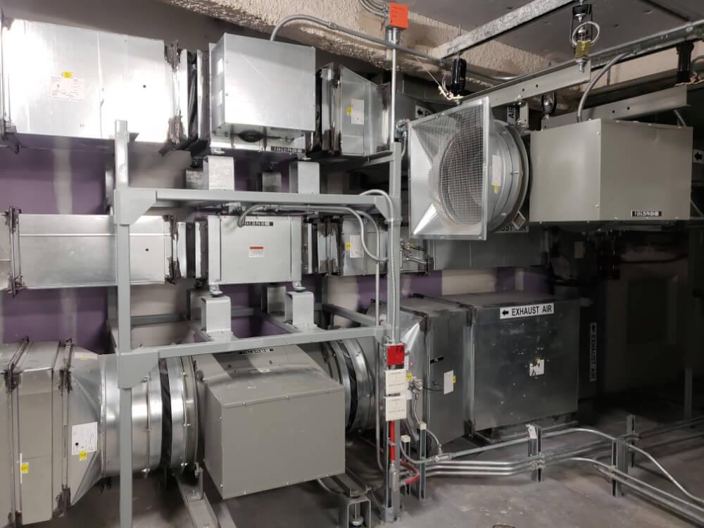 Fast Call Service HVAC Experts